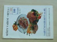 Sešity vaření Reva 1 - Vaří čtenáři Revy (1999)