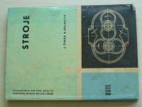 Šidák - Stroje (1963)