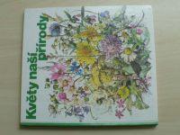 Süsskow - Květy naší přírody (nedatováno)