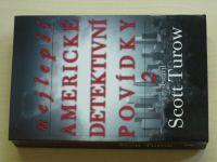 Turow - Nejlepší americké detektivní povídky 2 (2009)