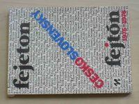 Vaculík - Československý fejeton/fejtón 1975-1976 (1990)