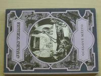 Verne - Ocelové město (Albatros 1989)