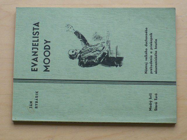 Rybárik - Evanjelista Moody (1947) slovensky
