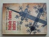 Sapoliga - Poklady ludovej kultúry (2012) český a rusínský (rusky)