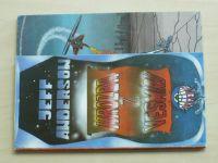 Anderson - Hrozba z vesmíru (1992)