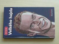Bateman, Hutton - Deník velkého hajzla (2005)