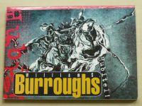 Burroughs - Hubitel! (1997)