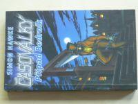 Hawke - Časoválky - Případ Bedrník (2002)