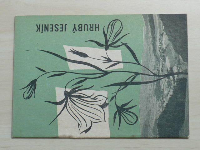 Hrubý Jeseník (1960)
