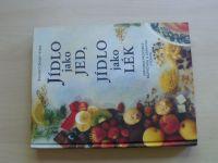 Jídlo jako jed, jídlo jako lék - Abecední průvodce bezpečnou a zdravou výživou (1998)