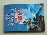 Kneifel - Perry Rhodan - Noc fialového měsíce (2000)