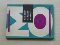 Koman, Vyšín - Malý výlet do moderní matematiky (1974)