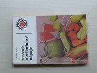 Kott - Ovocné a zeleninové nápoje (1985)