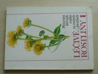 Léčivé rostliny I. (1984)