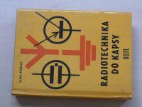 Nečásek - Radiotechnika do kapsy (1972)