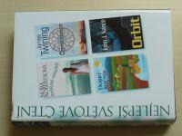 Nejlepší světové čtení: Andělské vodopády; Černé slunce; Dobrý ročník; Orbit (2007)