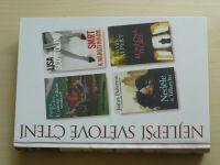 Nejlepší světové čtení: U nás na irském venkově; Smrt k narozeninám; Neděle u Tiffanyho (2010)