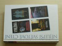 Nejlepší světové čtení: Vyhlídka; Iris a Ruby; Na loučení nebyl čas; Ohnivé jezero (2009)