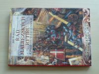Pořízka - Řád Maltézských rytířů - Z Palestiny na Via Condotti (1997)