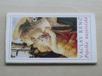 Renč - Popelka nazaretská (1991)