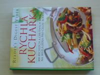 Rychlá kuchařka (2003)