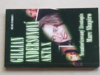 Shapiro - Gillian Andersonová - Akta X (1998)
