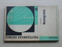Štěpánský - Nomogramy (1966)