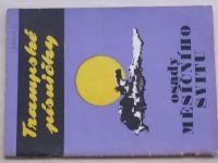 Trampské písničky osady měsíčního svitu (1970)