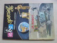 ABC speciál - Já robot (1986) komiks