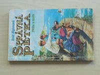 Blytonová - Správná pětka - Pětka u moře (1998)
