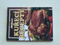 Doležalová - Oblíbené kuřecí recepty (2010)