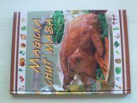 Horecká, Horecký - Magická chuť masa (2009)
