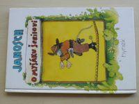 Janosch - O myšáku šerifovi (1994)