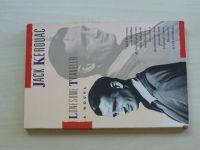 Kerouac - Lonesome Traveler - a Novel (1988) anglicky