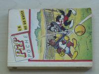 Poche- Pif - Tenisté (1993)