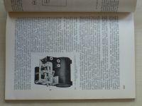 Automatická regulace tepelných pochodů u železářských pecí (1954)