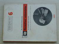 B. a J. Dobrovolný - Rozměření orýsováním ve strojnické výrobě (1949)