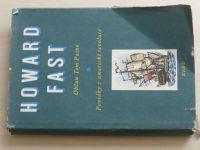 Fast - Občan Tom Paine - Povídky z americké revoluce (1955)