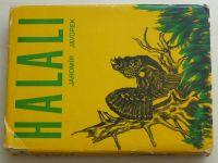 Javůrek - Halali (1977)