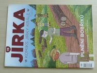 Jirka - Komiks Jirky Krále 15 (2017)