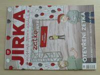Jirka - Komiks Jirky Krále 17 (2017)