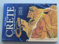 Kofou - Crete - All the Museums and Archeological Sites (1992) anglicky