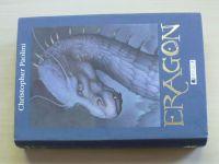 Paolini - Eragon-Odkaz dračích jezdců (2004)