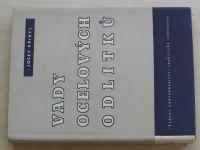Přibyl - Vady ocelových odlitků (1956)