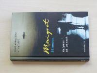Simenon - Dostaveníčko u rybářů, Maigret má strach (2003)