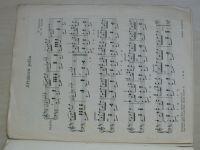 Smetana - Jiřinková polka (nedatováno)