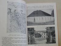 Špaček - Paměti města Vysokého Veselí a okolí (1978)