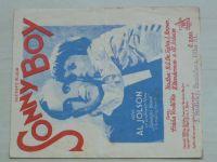 Vodička - Sonny Boy (nedatováno)