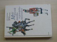 Vogeltanz - Malý slovník starého vojenského názvosloví (2008)