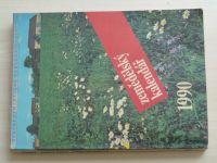 Zemědělský kalendář 1990 (1989)